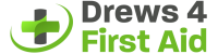 Drews4FirstAid: First Aid Training